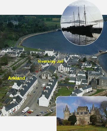 View of Arkland
